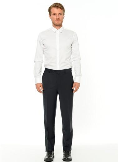 Moschino Pantolon Beyaz